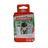 Shuffle karty: Monopoly deal